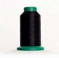 zwarte borduring